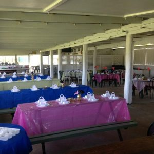Cooktown Amateur Turf Club Functions