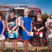 Cooktown Races Fashions